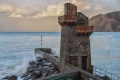 Lynmouth-beacon-by-Michelle-Chance-