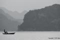 Halong Bay by John Davidson