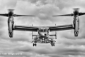 Boeing V22 Osprey by Mike Childs