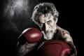 The Boxer - Colin Close