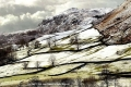 Helm-Crag-after-the-snow-by-John-Dignum