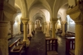 Worcester-Cathedral-Crypt