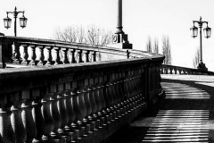 Balustrade-over-The-Severn-by-Julie-Hall