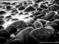 Sea Stones by Michael McIlvaney