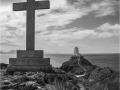Llanddwyn Island by John Davidson