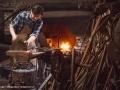 The Blacksmith by Jan Harris