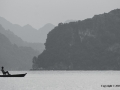 Halong Bay by John Davidson