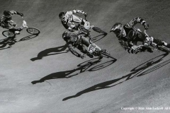 BMX-Race-Casting-Shadows-by-Alan-Fackrell