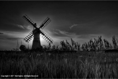 East-Dereham-Mill-by-Mal-Ogden