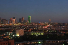 Dallas-from-27th-Floor-by-Jenny-Webster