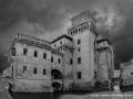 Ferara Castle by Roger Tyler