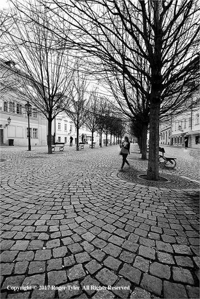 Promenade-by-Roger-Tyler