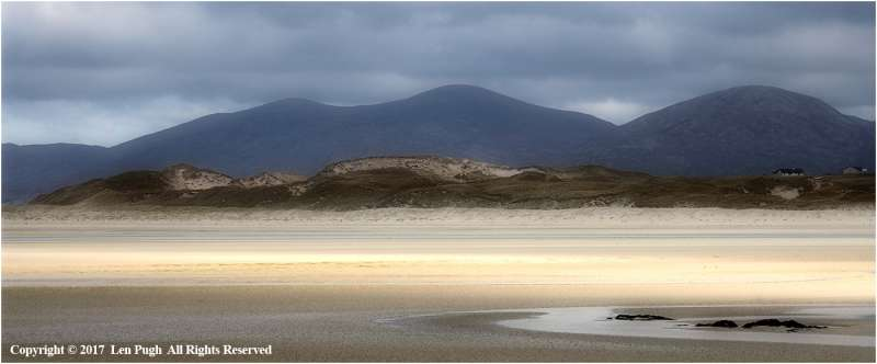 The-Light-and-the-Sand-by-Len-Pugh