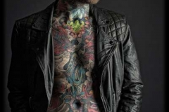 Dicky-Smith-Body-Artist-by-Roger-Lewis