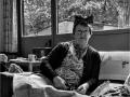 Make do and mend by Sue Davis