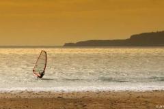 C_Tenby-Windsurfer