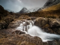 Fairy Pools - Janice Harris