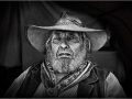 The Westerner - Len Pugh
