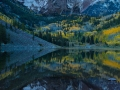 Early-morning-at-Maroon-Bells