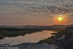 Orange-River